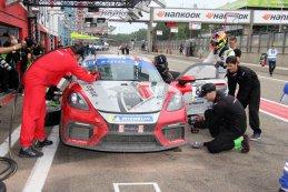AR Performance - Porsche Cayman Clubsport