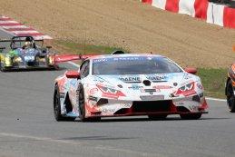 WCB Racing Team by Leipert Motorsport - Lamborghini Huracan Super Trofeo