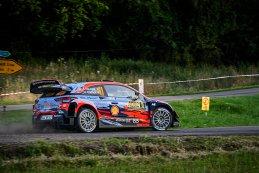 Thierry Neuville - Hyundai i20 Coupé WRC
