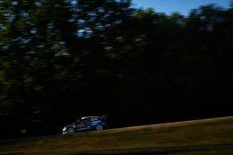 Gus Greensmith - Ford Focus WRC