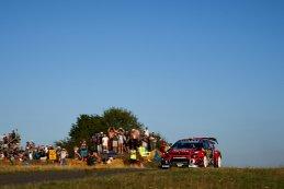 Essapekka Lappi - Citroën C3 WRC