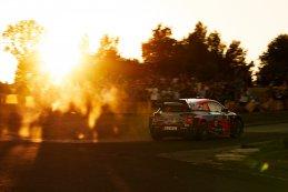Andreas Mikkelsen - Hyundai i20 Coupé WRC