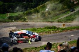 Kris Meeke - Toyota Yaris WRC