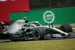 Valtteri Bottas - Mercedes 2019