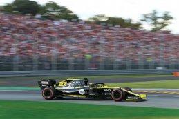 Nico Hulkenberg - Renault F1 2019