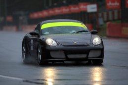Nico Hemeryck/Nicolas Van Dierendonck - Porsche Cayman
