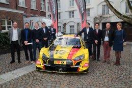 WRT - Audi RS 5 DTM