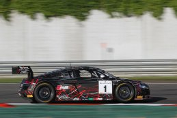 Belgian Audi Club Team WRT - Audi R8LMS Ultra