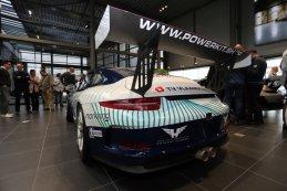 PK Carsport - Porsche 911 GT3 Cup