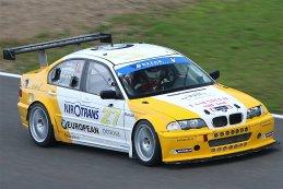 Belgium Driver Academy - BMW M3