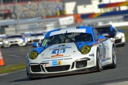 Mühlner Motorsport - Porsche 911 GT America