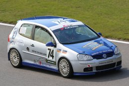 Fast and Fun - VW Golf V Cup TDI