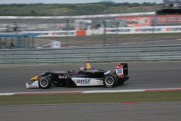 Max Verstappen - Van Amersfoort Racing