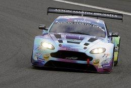 GPR - Aston Martin Vantage V12 GT3