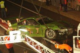 PG Motorsport - Porsche 997 Cup