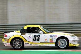 Racing Stars - Mazda MX5