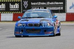 Hamofa Racing - BMW M3 GTR