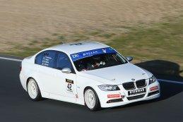 QSR Racing - BMW 325