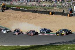 Start Race 2 Brands Hatch
