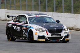 Motorsport Services & Engineering - BMW 235i Cup