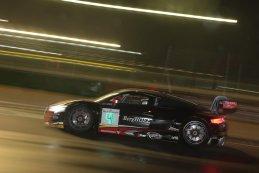 WRT Audi R8 LMS