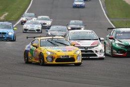 Royal Auto-Moto-Club St. Vith - Toyota GT86 Cup