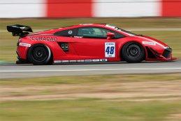 Kox Racing - Lamborghini Gallardo LP600