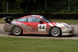 AD Sport - Porsche 996 Cup