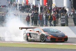 JD Competition by KS Motorsport - Lamborghini Gallardo GT3