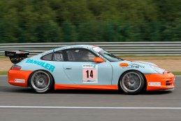 Scuderia M66 - Porsche 996 Cup