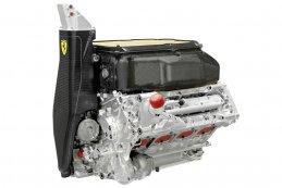 Krachtbron Ferrari F138