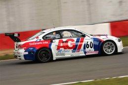EMG Motorsport - BMW E92 M3