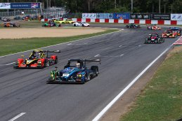 Start Belcar Zolder Superprix 2019