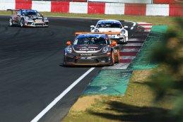 ProSport Performance - Porsche 911 GT3 Cup