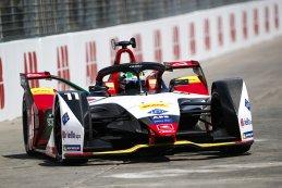 Lucas Di Grassi - Audi Sport Abt Team Schaeffler