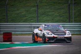 DVB Racing - Porsche Cayman
