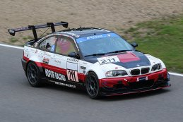 Hofor Racing 2 - BMW M3