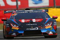 Lagrange/Lambert - Leipert Motorsport