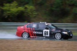 Skylimit Yokohama Racing Team - BMW Clubsport