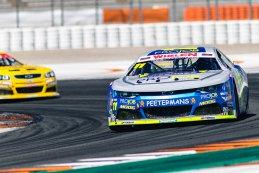 Stienes Longin - PK Carsport Chevrolet