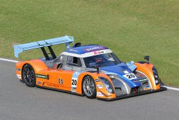 Domec Racing - Radical RXC