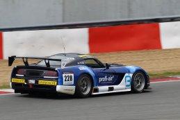 Jerry De Weerdt - Brass Racing - Viper