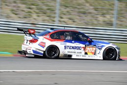 JR Motorsport - BMW M3 F80