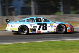 Jerry De Weerdt - Brass Racing - Ford Mustang