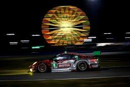 Pfaff Motorsports - Porsche 911 GT3 R