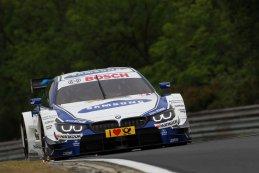 Maxime Martin - BMW Team RMG