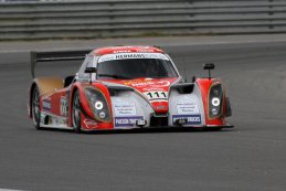 GHK Racing - Radical RXC
