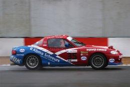 Mazda Endurance Challengers - Mazda MX-5 NB