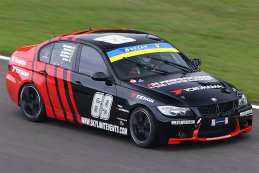 Skylimit Yokohama Race Team - BMW E90 325i