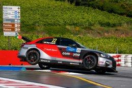 Frédéric Vervisch - Audi Sport Comtoyou Racing